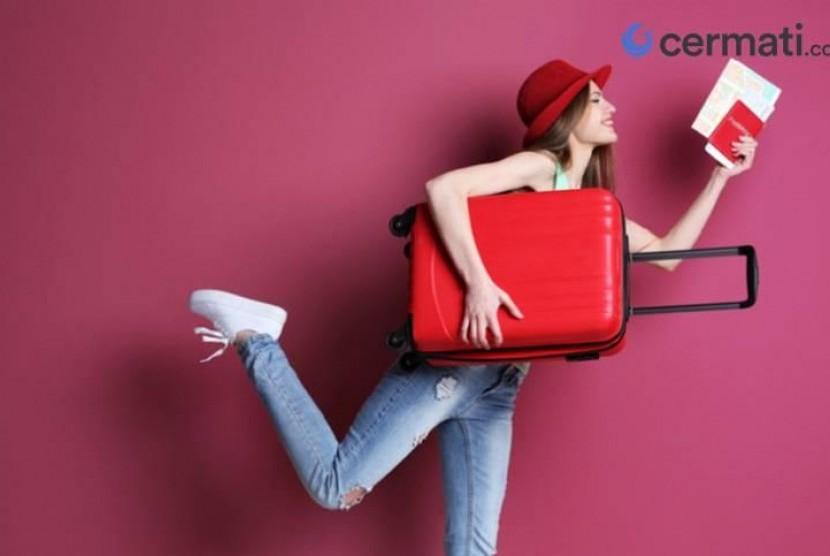 Travelling Ala Backpacker atau Flashpacker? Mana yang Paling Sesuai dengan Kepribadianmu?