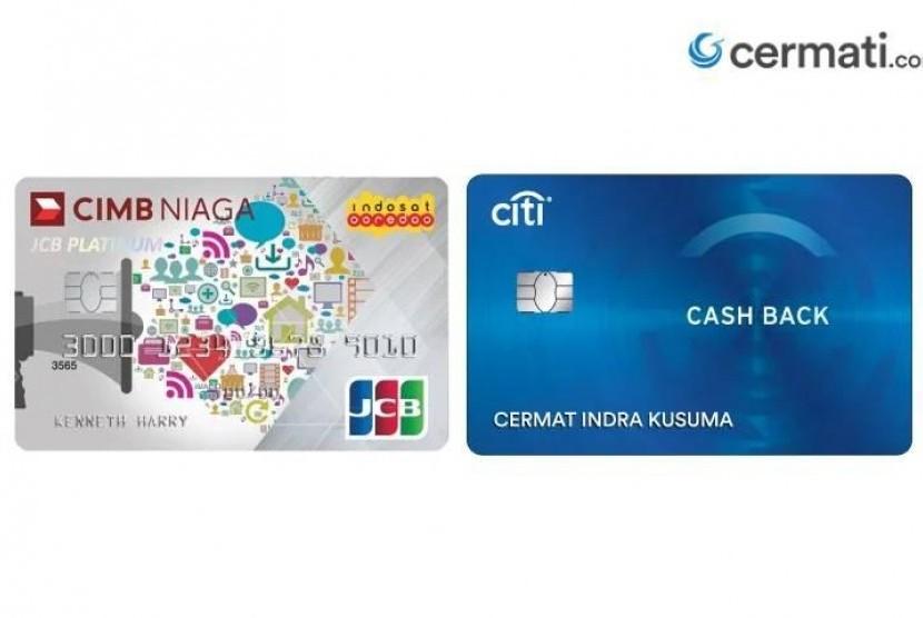Nikmati Banjir Promo Cashback Dari 10 Kartu Kredit Ini Republika Online