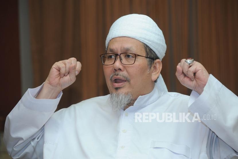 KH Tengku Zulkarnain