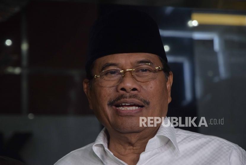 Jaksa Agung - Muhammad Prasetyo