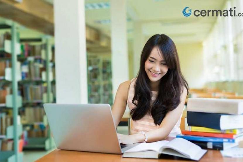 Tips cermat memilih tempat dan jurusan kuliah.