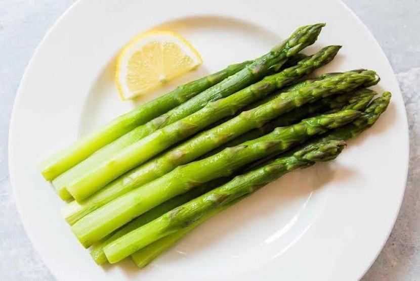 6 Manfaat Asparagus Untuk Kesehatan Tubuh   Republika Online