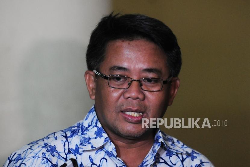 Presiden PKS - Sohibul Iman