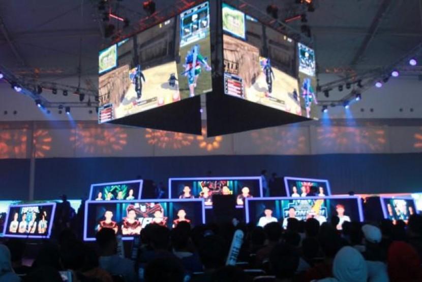 Tim E-Sports Indonesia Juarai FFAI 2019, Garena Diganjar