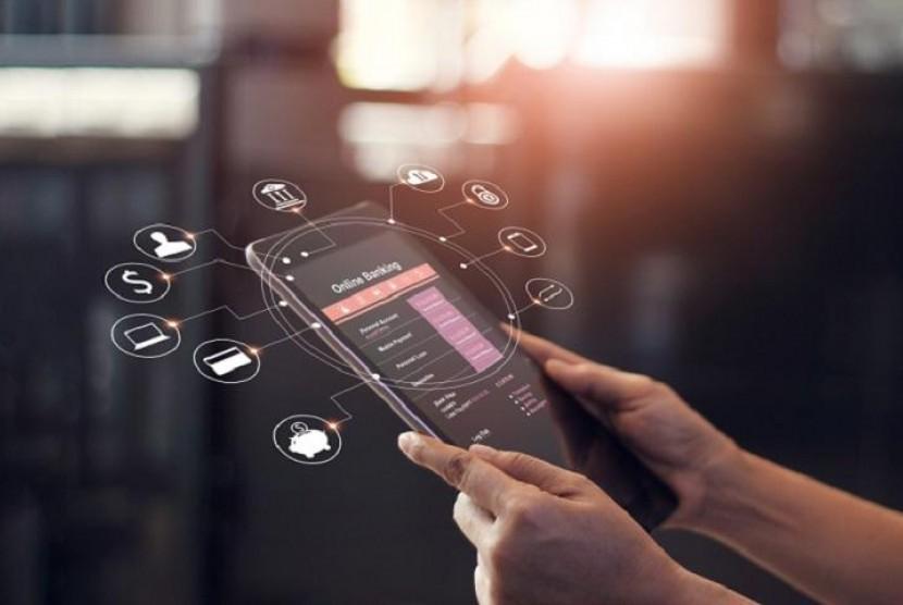 Digital Banking Bikin Transaksi Keuangan Semudah Belanja Online