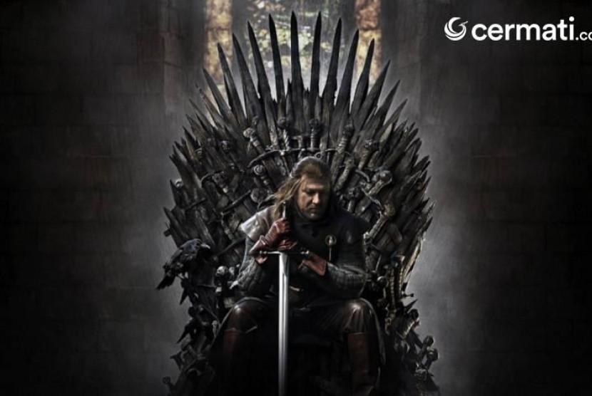 8 Pemain Utama Game of Thrones yang Memiliki Gaji dan Kekayaan Fantastis