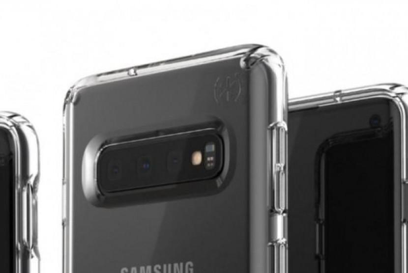 Samsung Gandeng Tangan Xiaomi, Kolaborasi Apa Ya?. (FOTO: Twitter)
