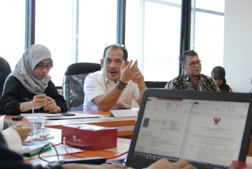 Pansus III Segera Kaji Pembentukan BUMD untuk Perumahan Rakyat