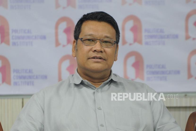 Wakil Sekretaris Jenderal PDIP - Eriko Sotarduga