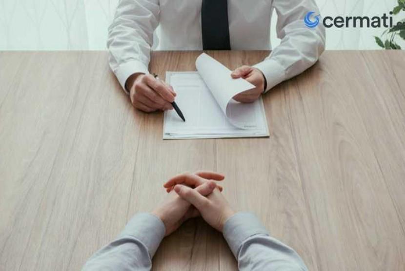 Cara Menjawab Pertanyaan Pribadi yang Sering Ditanyakan ketika Wawancara Kerja