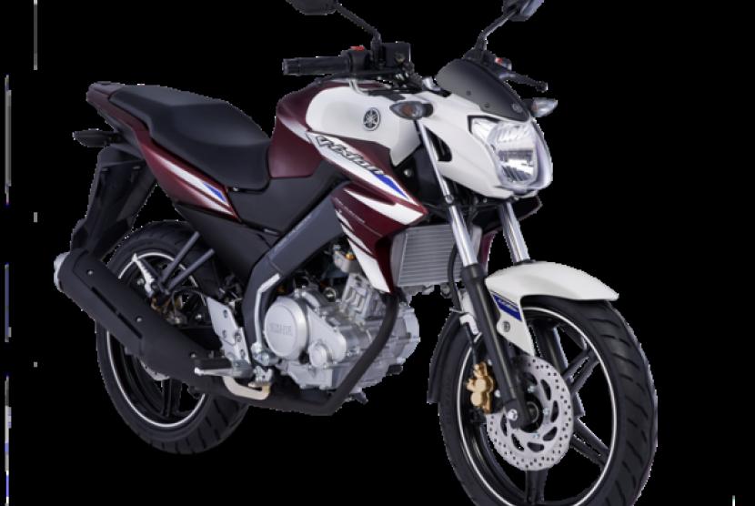 Yamaha Masih Raja Motor Sport Tanah Air