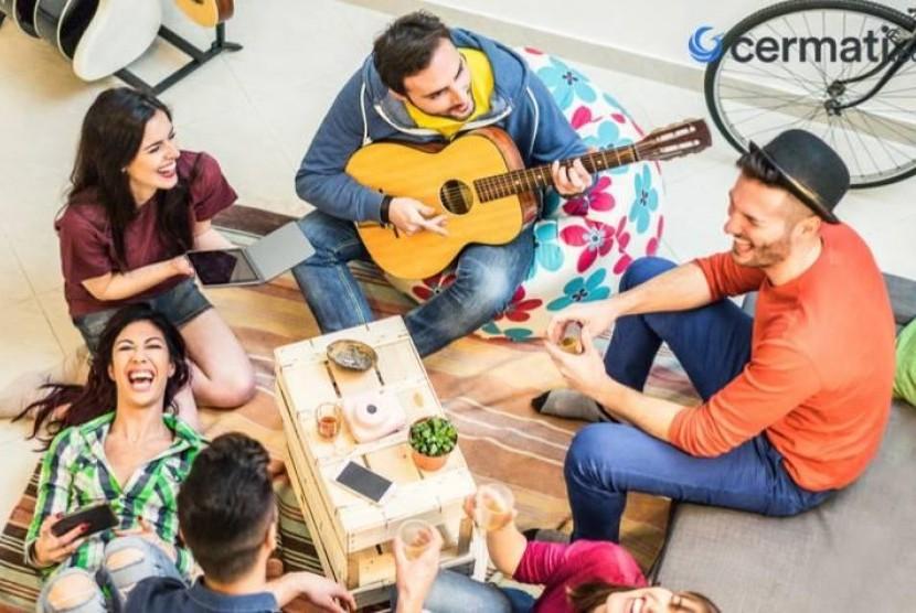 Co–Living Cara Baru untuk Meningkatkan dari Karir Hingga Bisnis