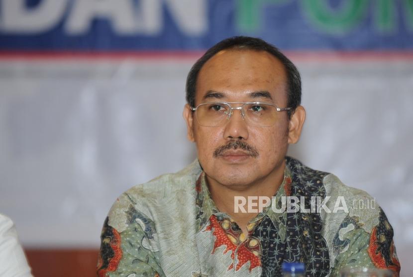 Direktur LPPOM MUI - Lukmanul Hakim