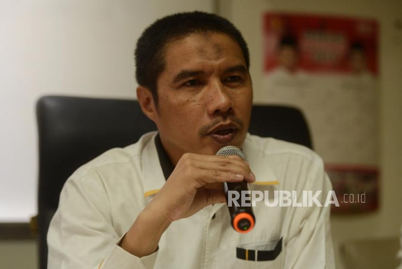 PKS : Kursi Wagub Diamanatkan ke Kami