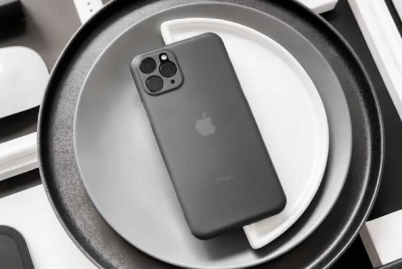 Detik-detik Peluncuran Iphone 11 via Youtube. (FOTO: (Foto: Noodcases))