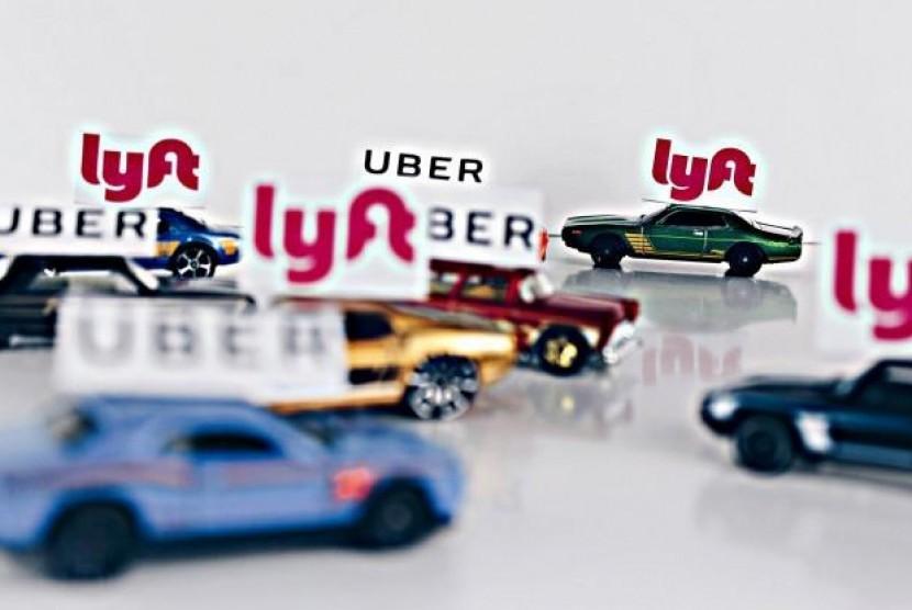 4 Perusahaan Taksi Online Terbesar di Dunia, Gojek Urutan Berapa?. (FOTO: Unsplash/Thought Catalog)