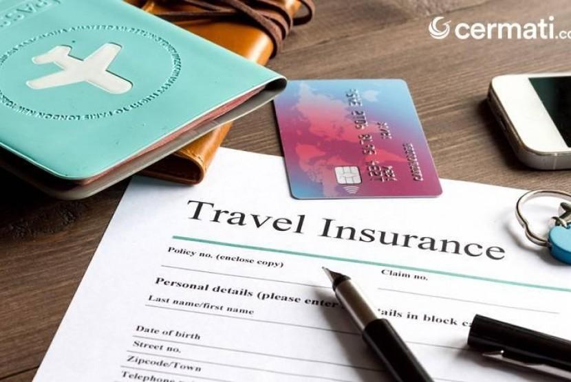 Beli Asuransi Perjalanan buat Mudik Lebaran, Harga Premi Mulai Dari Rp 10 Ribu
