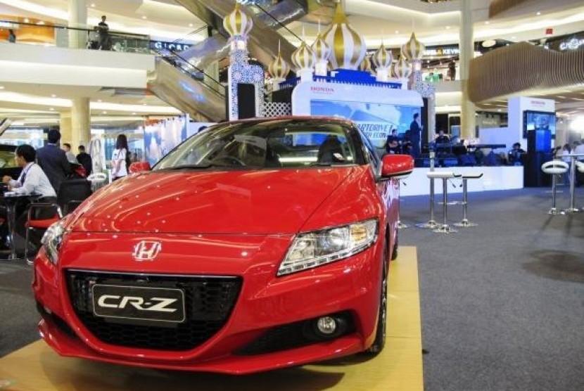 Honda Jakarta Center Sosialisasikan Smart Drive with ECON