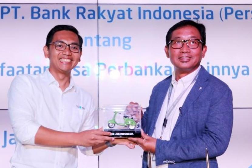 Cerita Mulia Perjalanan Karier CEO GoPay. (FOTO: Sufri Yuliardi)
