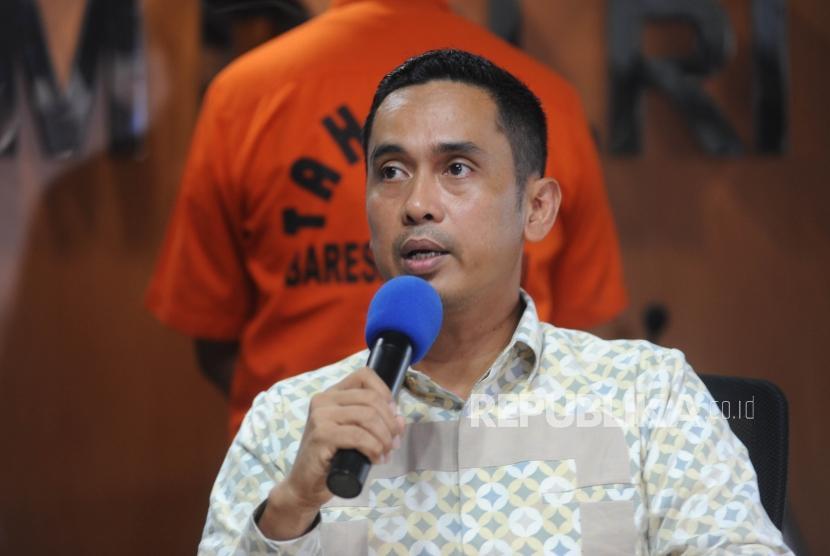 Kepala Subdit satu Direktorat tindak pidana Siber Mabes Polri Kombes Pol Irwan Anwar