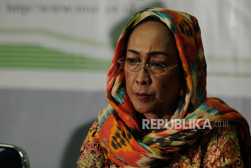 Sukmawati Soekarnoputri