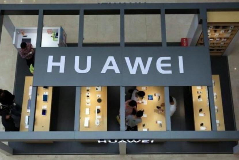 Huawei Akan PHK Ratusan Karyawan di Kantor Riset Amerika, Kenapa?. (FOTO: KrAsia)