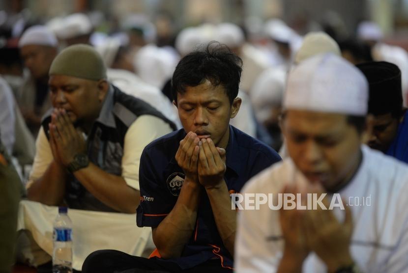Masa Tenang, Wali Kota Sukabumi Ajak Perbanyak Zikir dan Doa