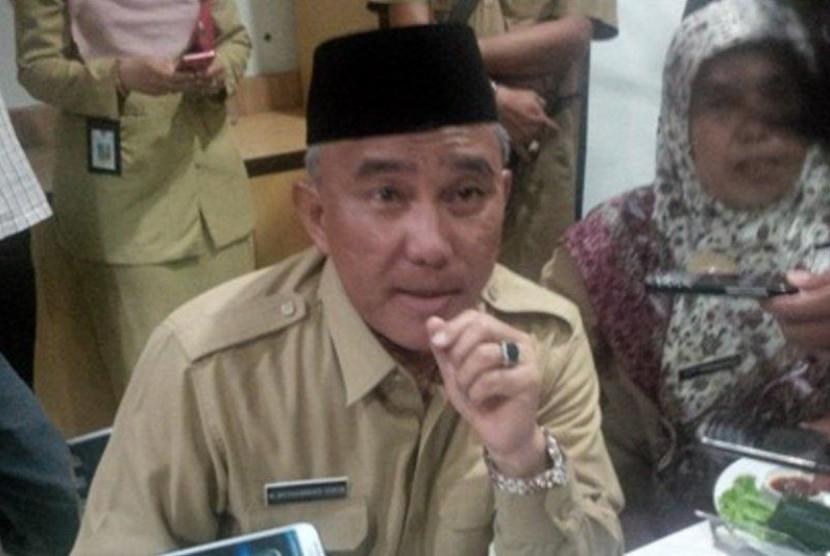 Tak Bisa Bahasa Sunda, Wali Kota Depok Enggan Masuk Provinsi Bogor Raya