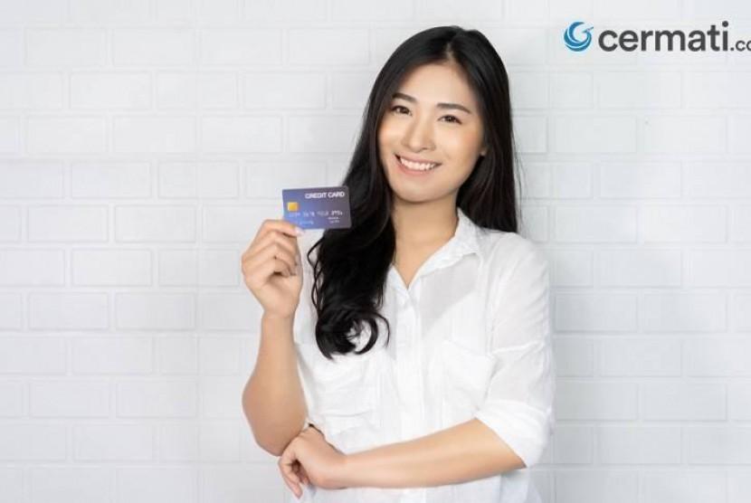 Milenial Tertarik Punya Kartu Kredit? Yuk, Lengkapi 5 Syarat ini