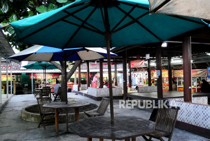Pemkab Gunung Kidul Khawatir Status PPKM Naik Level (ilustrasi).