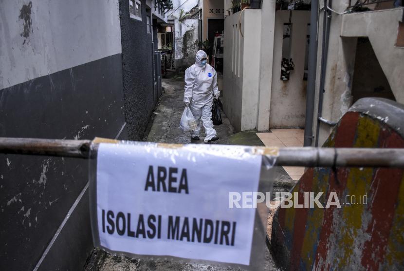 Wali Kota Malang Tinjau Isolasi Mandiri di Panti Asuhan (ilustrasi).