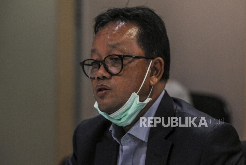 Ketua Komisi VII DPR RI - Sugeng Suparwoto mengatakan Komisi VII DPR RI meminta agar semua stakeholder bisa menegakkan aturan Harga Acuan Nikel.