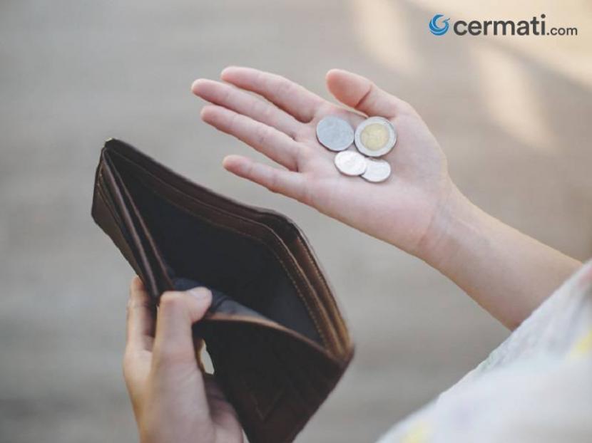 5 Dosa Keuangan yang Bisa Bikin Kamu Melarat Usai Lebaran