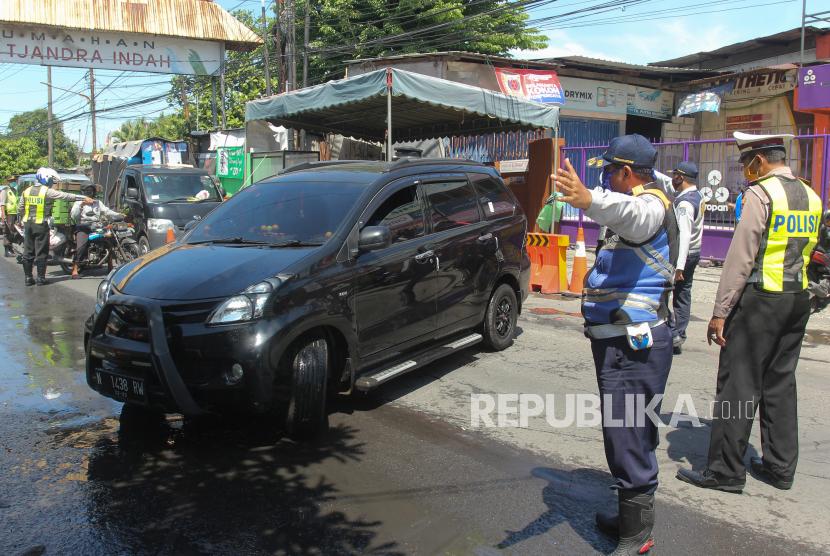 Pemkab Sleman Larang ASN Mudik Lebaran (ilustrasia).