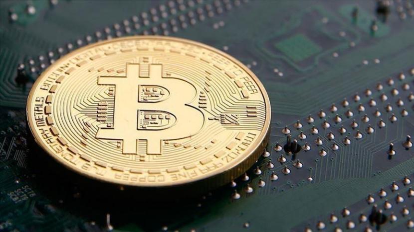Keputusan menerima Bitcoin, salah satu asep kripto yang populer, sebagai alat pembayaran yang sah menimbulkan masalah ekonomi makro, keuangan, dan hukum yang memerlukan analisis yang cermat.