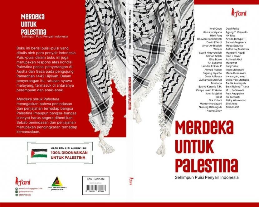 Merdeka untuk Palestina