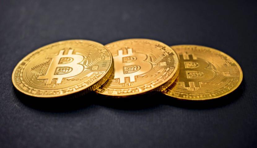 Waduh! Analis Bilang Momentum Harga Bitcoin Bakal Rontok, Jika . . . . (Foto: Unsplash/Dmitry Demidko)