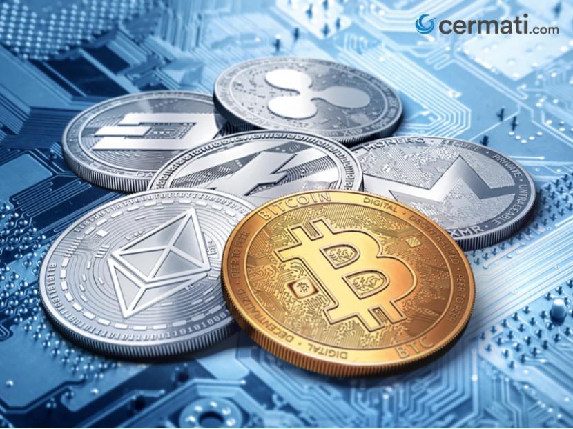 Investasi Crypto: Jenis, Manfaat dan Risiko yang Perlu Diketahui