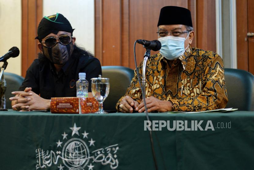 Gus Miftah Ungkap 'Miras' yang Halal Dikonsumsi