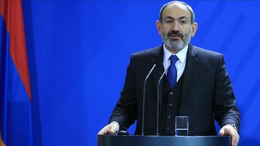 Normalisasi hubungan dengan Turki akan bantu pembangunan perdamaian abadi di kawasan.