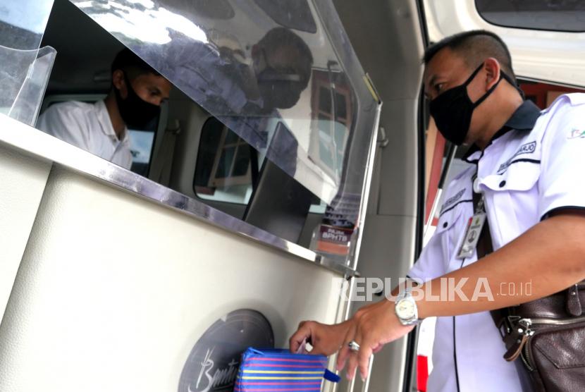 Bank Jatim Permudah Pembayaran Pajak di Kabupaten Kediri (ilustrasi).