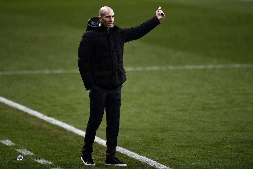 Masihkah Nyawa Zidane Diperpanjang?
