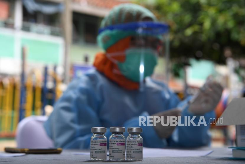 Pemerintah Kabupaten Badung, Bali, kembali memperluas sasaran vaksinasi COVID-19 dosis pertama bagi masyarakat.