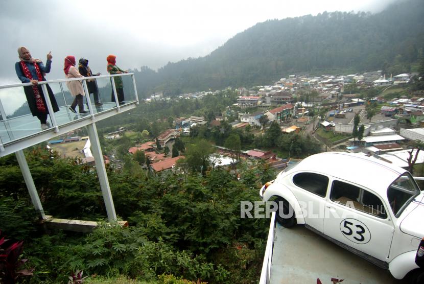 20 Desa Wisata Uji Coba Terapkan Protokol Kesehatan Covid 19 Republika Online