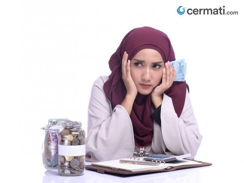 Begini Cara Hemat Atur Keuangan di Bulan Ramadhan