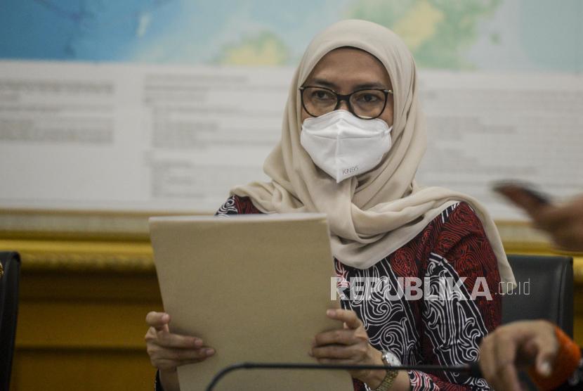 Komisioner KPU Evi Novida Ginting Manik mengatakan KPU akan menerapkan aplikasi Sistem Informasi Rekapitulasi (Sirekap) sebagai instrumen rekapitulasi hasil penghitungan suara Pemilihan Kepala Daerah (Pilkada) 2020.