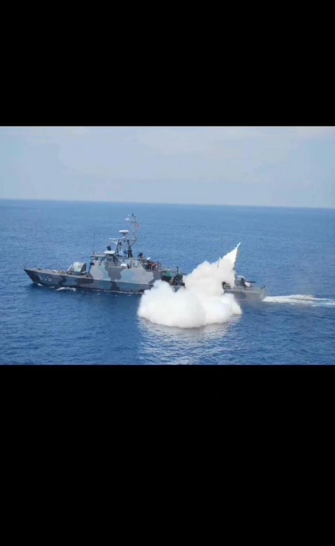 Kapal Perang Militer Indonesia