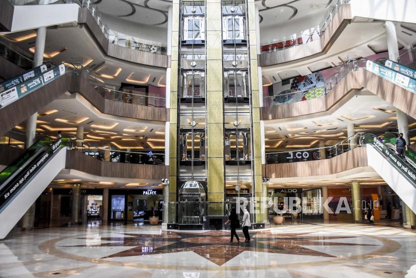 Bandung Jadi Kota Pertama Roadshow Mobil Konsep Honda N7X. Trans Studio Mall
