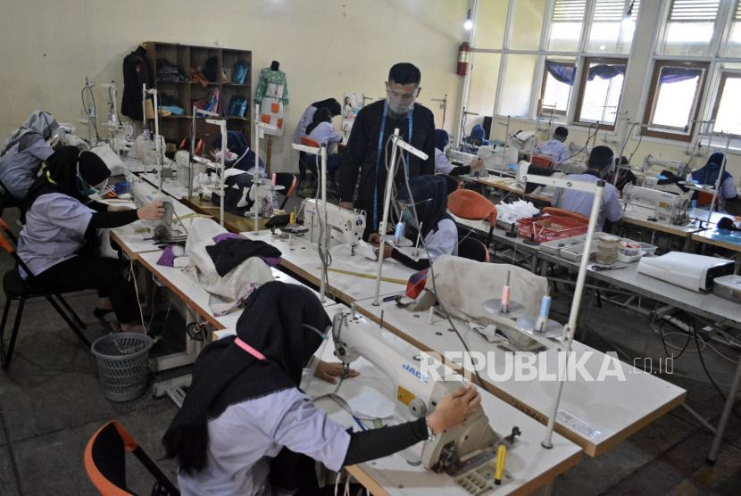 DPRD Jabar Apresiasi Balai Latihan Kerja Komunitas Firdaus (ilustrasi).