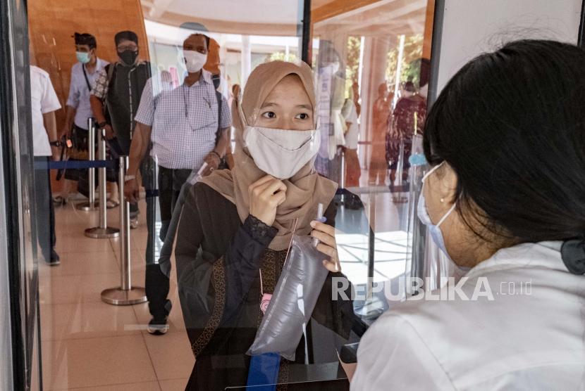 Bupati Purwakarta: ASN Masuk Lebih Pagi Selama Ramadhan (ilustrasi).
